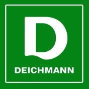 Deichmann Rathauspassage Eberswalde