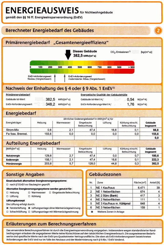 Rathauspassage Eberswalde energieausweis-rathauspassage Vermietung