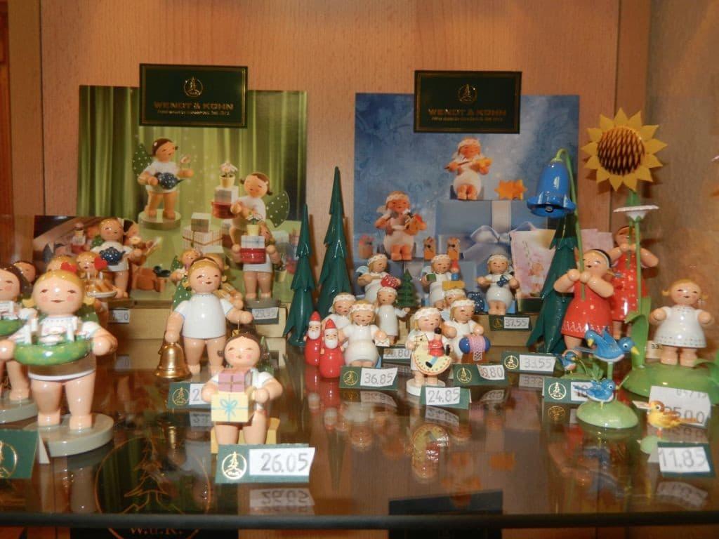 Rathauspassage Eberswalde geschenke-kaufen-geschenkboutique-rathauspassage Geschenkboutique Classic Geschäfte