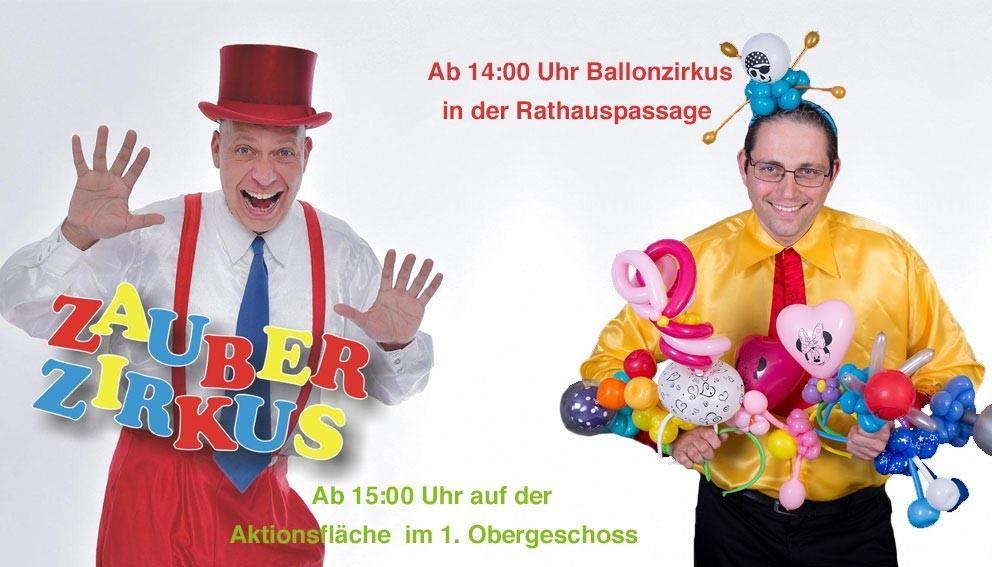 Rathauspassage Eberswalde kindertag-zaubershow-2017 Zaubershow zum Kindertag Veranstaltungen