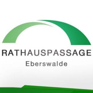 Rathauspassage Eberswalde