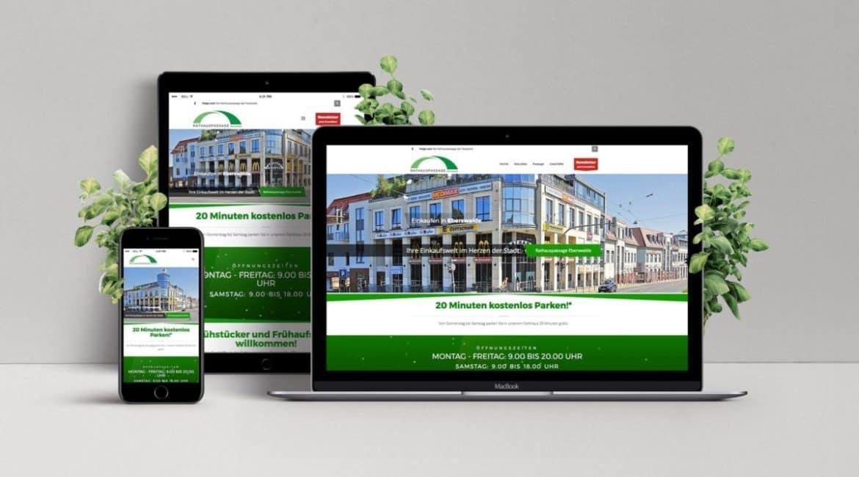 Rathauspassage Eberswalde website-relaunch-1170x650 Neuer Webauftritt gestartet Aktuelles