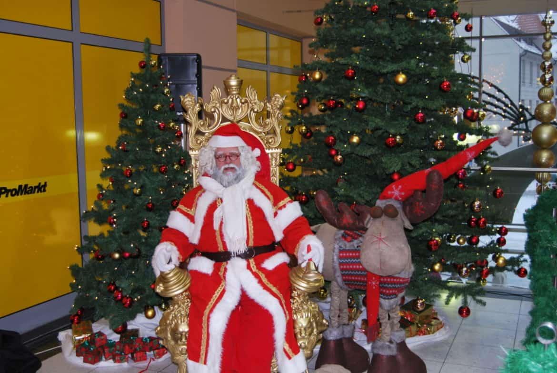 Rathauspassage Eberswalde Weihnachten-2012-13-1170x783 Fotos mit dem Weihnachtsmann Angebote & Aktionen Veranstaltungen