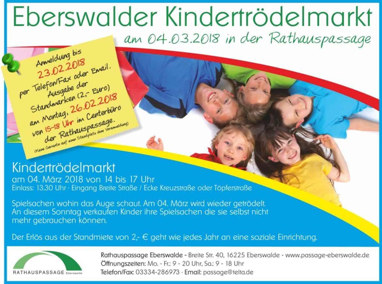 Rathauspassage Eberswalde 50176_03_02_2018_Kindertrödelmarkt-1170x869 Kindertrödelmarkt am 04.03.2018 Aktuelles Veranstaltungen