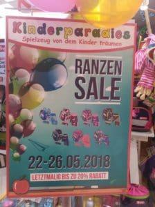 Rathauspassage Eberswalde IMG-20180517-WA0003-224x300 Ranzen Sale im Kinderparadies Aktuelles Angebote & Aktionen