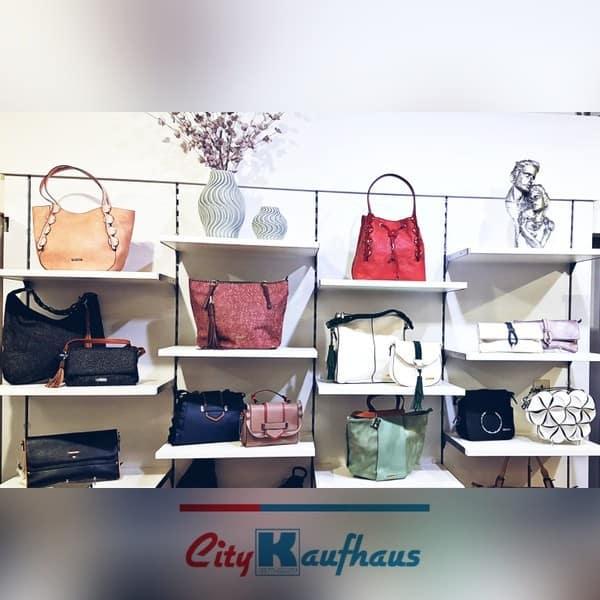 Rathauspassage Eberswalde taschen Neues aus dem City Kaufhaus Aktuelles Geschäfte