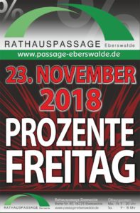 Rathauspassage Eberswalde 50176_21_11_2018_Prozente-Freitag-197x300 Prozente Freitag Aktuelles Angebote & Aktionen