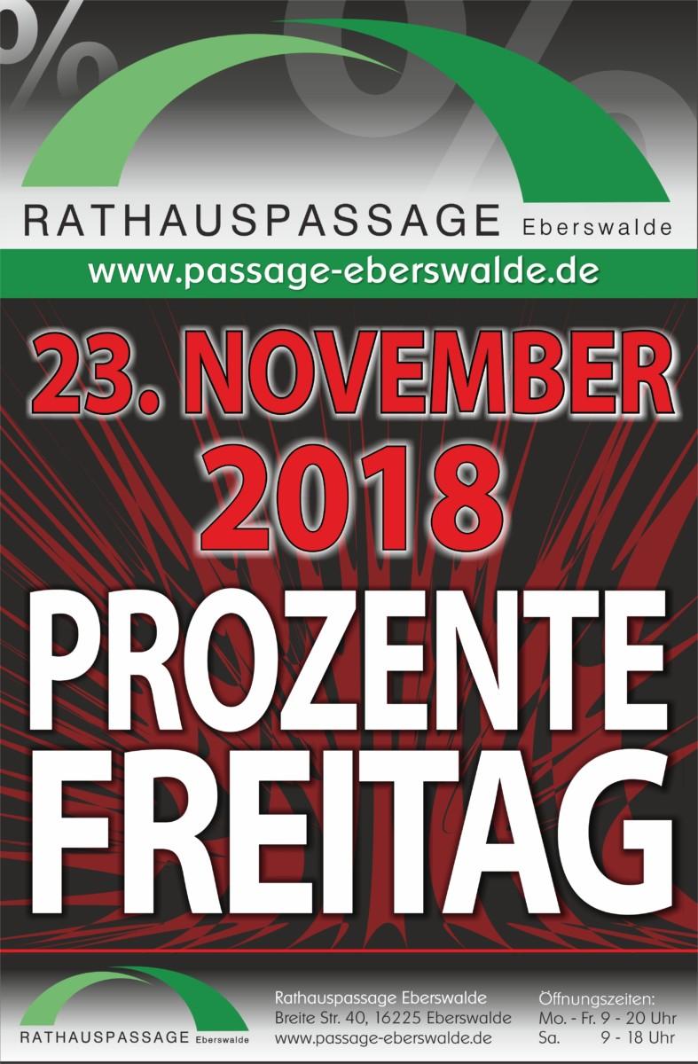 Rathauspassage Eberswalde 50176_21_11_2018_Prozente-Freitag Prozente Freitag Aktuelles Angebote & Aktionen