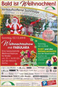 Rathauspassage Eberswalde 50176_Weihnachten_Verkaufsoffene-Sonntage_28_11_2018-200x300 Sonntag, 02.12.2018 von 13- 18 Uhr geöffnet Aktuelles Veranstaltungen