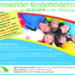 Rathauspassage Eberswalde RHP-Trödel-150x150 Kindertrödelmarkt am 03.03.2019 in der Rathauspassage Aktuelles Veranstaltungen