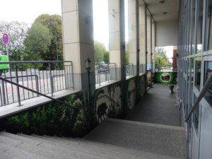 Rathauspassage Eberswalde Wandgestaltung-2019-001-300x225 Fantastische Wandgestaltung fertiggestellt Aktuelles