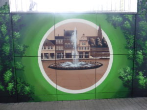 Rathauspassage Eberswalde Wandgestaltung-2019-005-300x225 Fantastische Wandgestaltung fertiggestellt Aktuelles