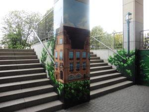 Rathauspassage Eberswalde Wandgestaltung-2019-006-300x225 Fantastische Wandgestaltung fertiggestellt Aktuelles