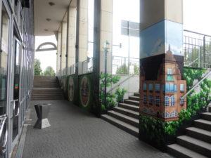 Rathauspassage Eberswalde Wandgestaltung-2019-009-300x225 Fantastische Wandgestaltung fertiggestellt Aktuelles