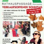 Rathauspassage Eberswalde 0001-3-150x150 Verkaufsoffener Sonntag am 06.10.2019 Aktuelles Veranstaltungen
