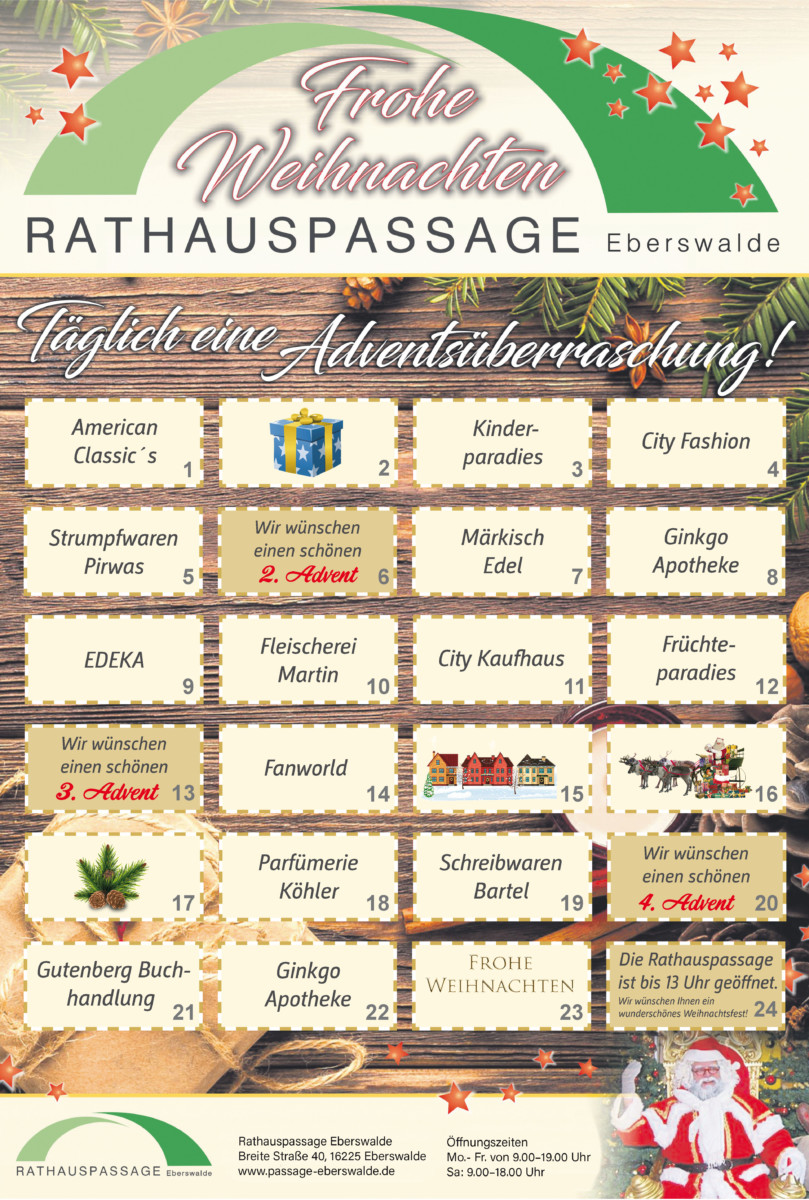 Rathauspassage Eberswalde Adventskalender-Rathauspassage_2020_neu Adventskalender in der Rathauspassage Eberswalde Aktuelles